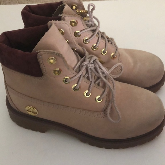 Timberland Boots Girls